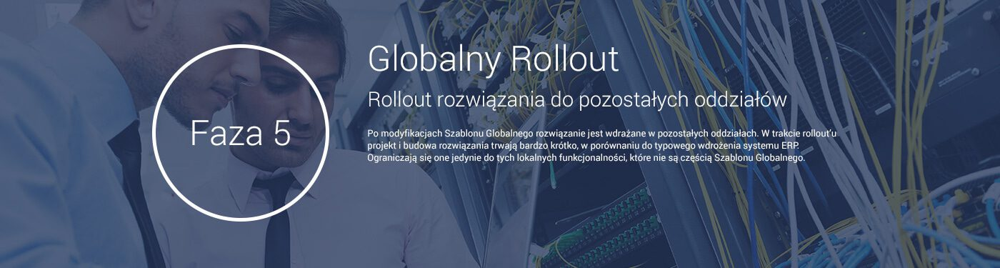 roll-out